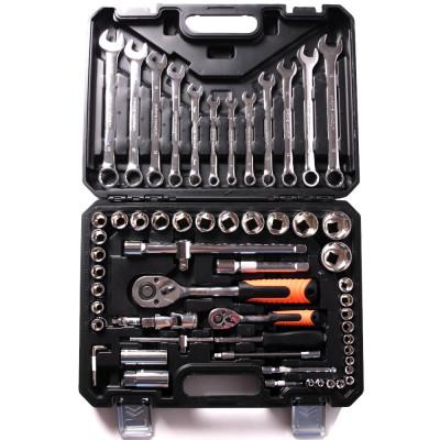 Механик 61 Предметов Набор Инструмента 1/2 1/4 PM-10061