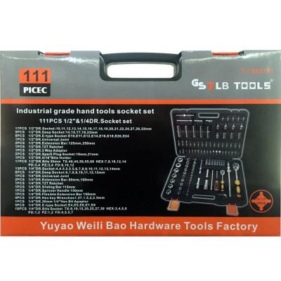 Набор Инструментов TLB 111 Предмета T-1900111