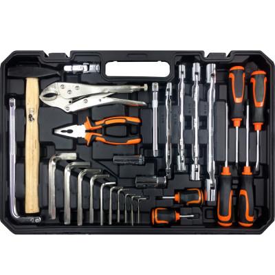 Набор Инструментов TLB 132 Предметов 09103