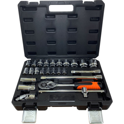 Набор Инструментов TLB 25 Предметов 09506