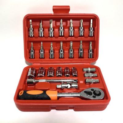 Набор Инструментов TLB 26 Предметов T-190026