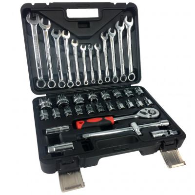 Набор Инструментов TLB 37 Предмета 09314