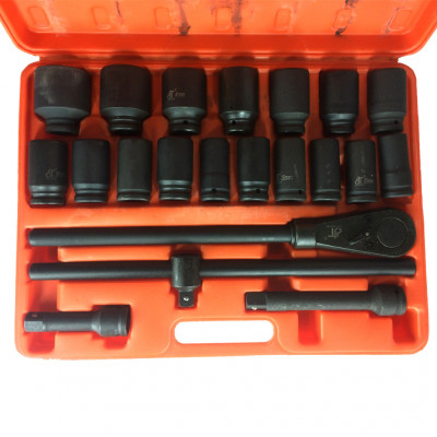 Набор Ударного Инструмента Для Грузовиков 21-50 Мм Dongte 10021 DT34490